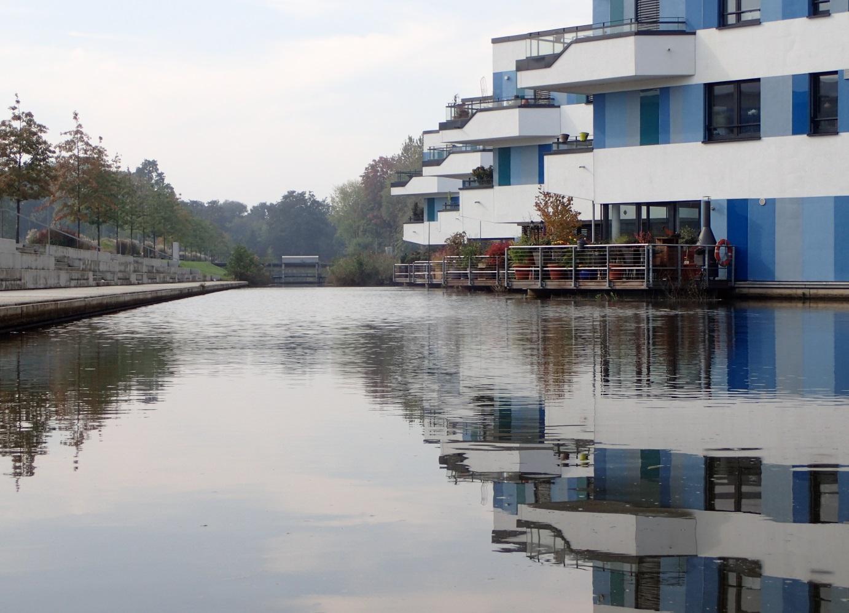 Wilhelmsburger Kanale Faltbootwiki